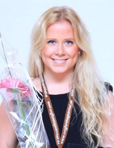 Gabrielle Johansen - Awebdesign